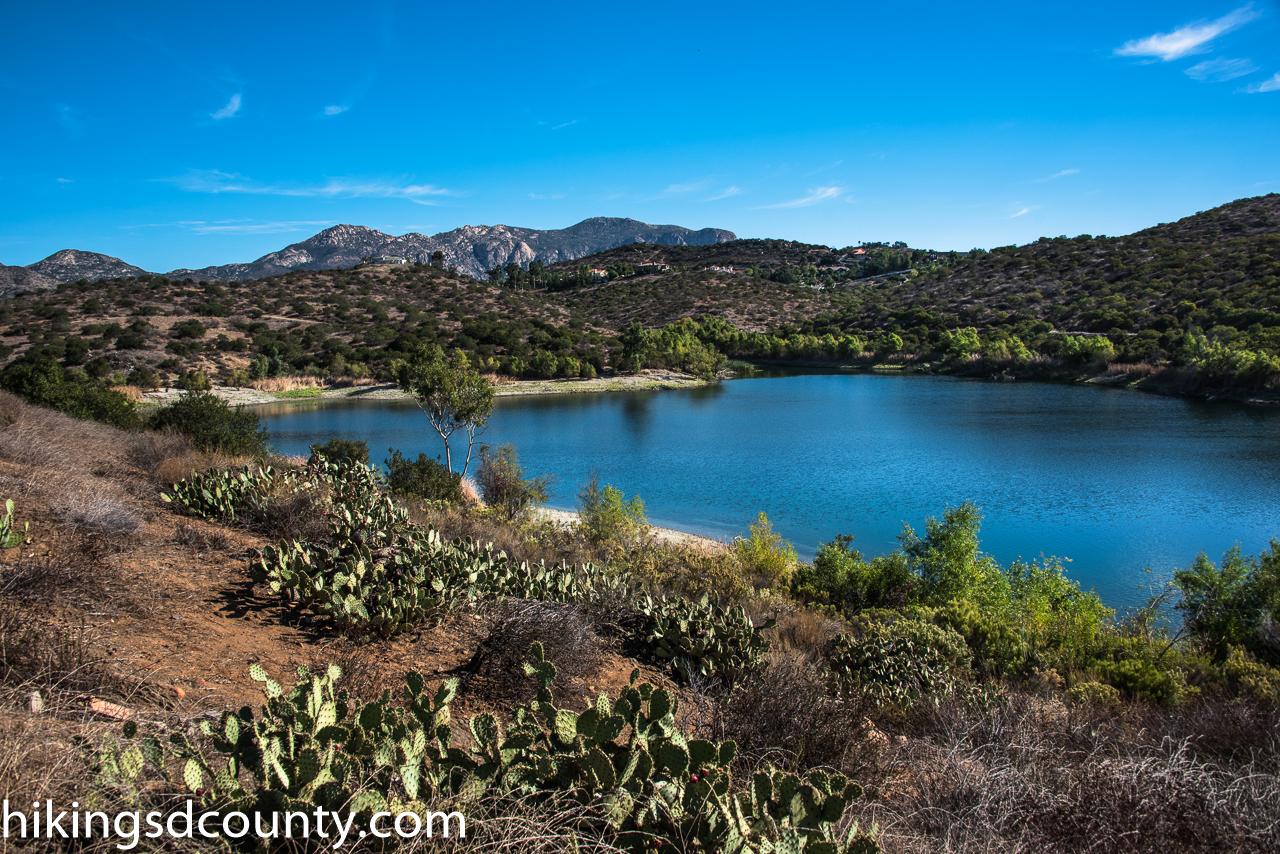 Lake jennings hiking san diego county for Lake jennings fishing