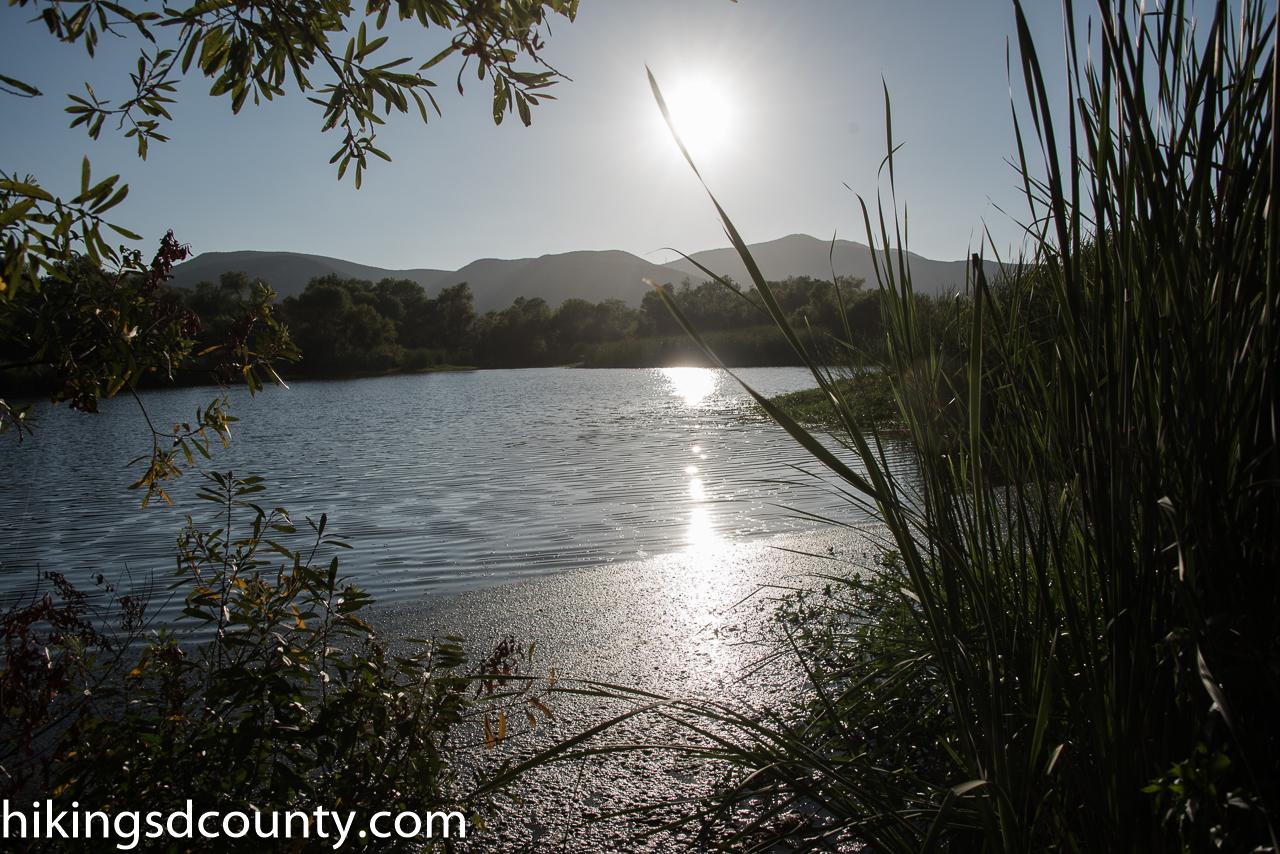 kumeyaay lake